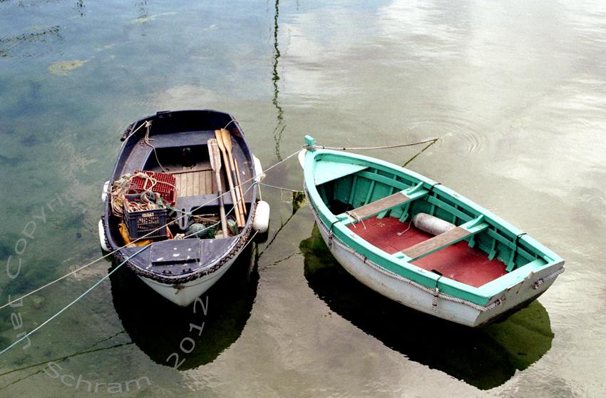 Deux Bateaux